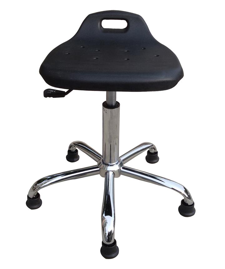 XL-203  PU发泡防静电小拉手椅