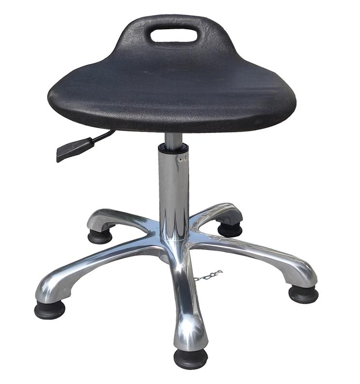 XL-203A  PU发泡防静电小拉手椅