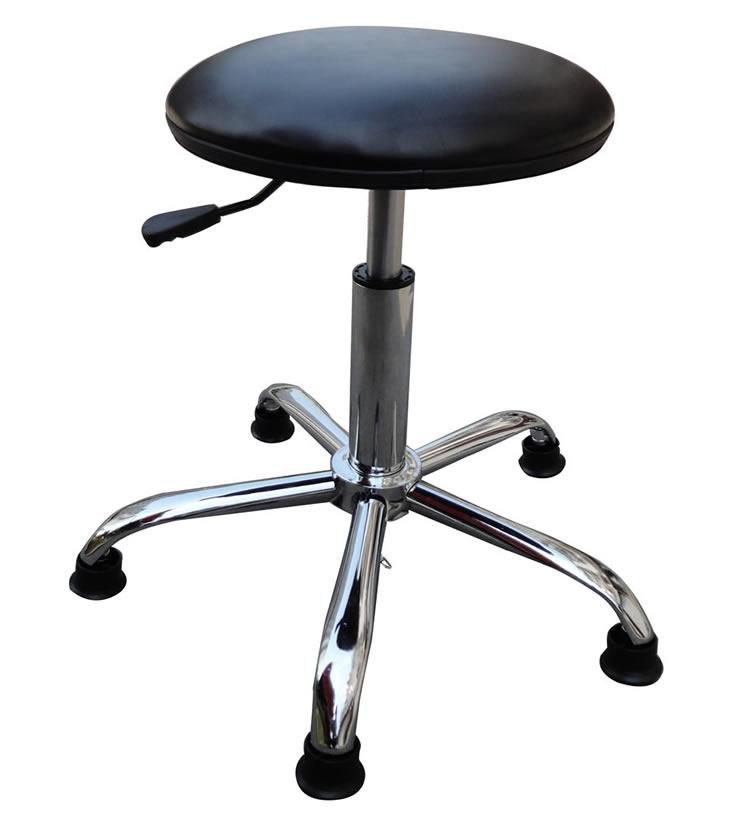 XL-301  防静电皮革圆椅